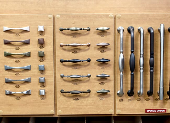 Orchard Supply Hardware Drawer Pulls