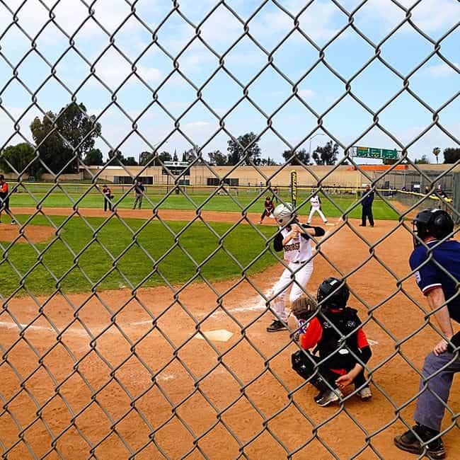 baseball season1