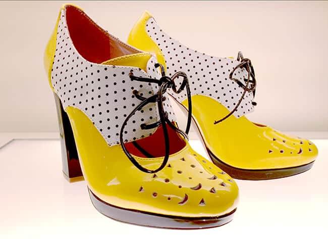 Janie Bryant Shoes of Prey
