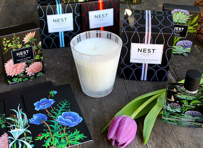 Nest Fragrances Best Mother's Day Gift