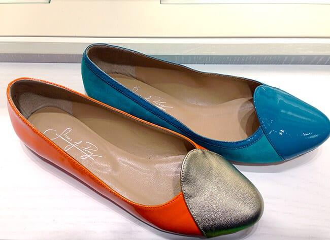 Shoes of Prey Custom Flats