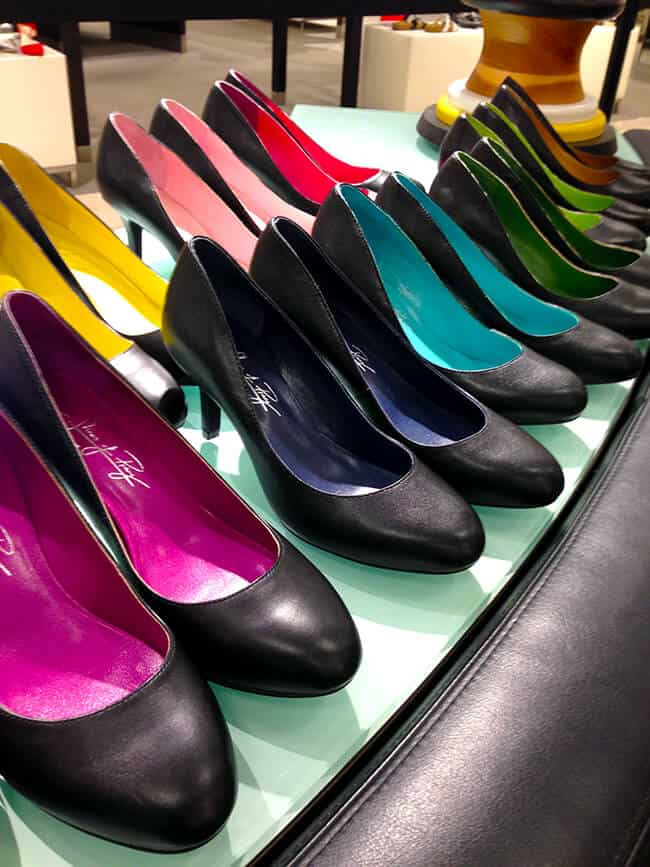 Design Your Own Pair of Shoes with Shoes Of Prey - Popsicle Blog