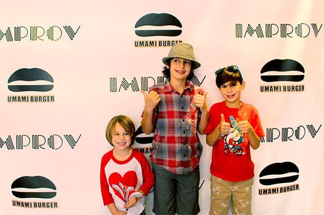 The Brea Improv Orange County Family Fun