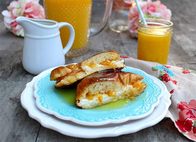 Best Mother's Day Brunch Recipes
