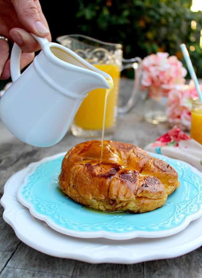 How to Make Orange Syrup Recipe