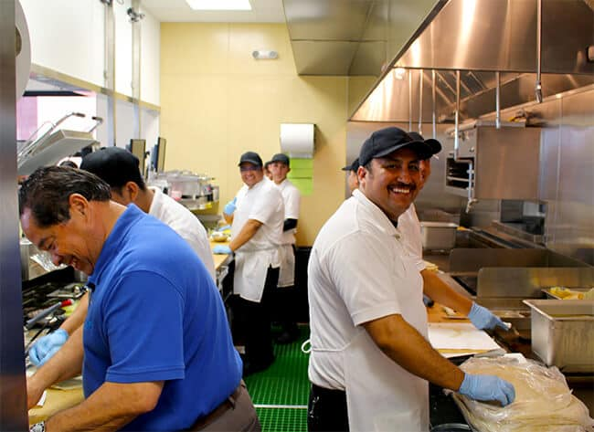 Miguels Restaurant Fresh Mexican Food Orange County
