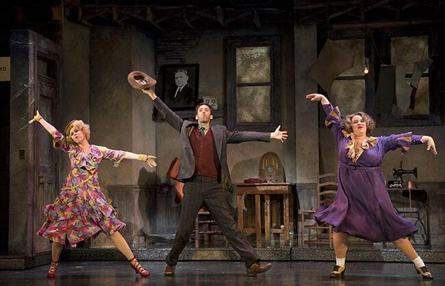 OC Annie Broadway Musical_Ms. Hannigan