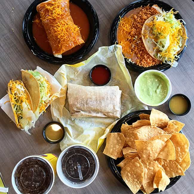 Orange County Best Authentic Mexican Food Miguels