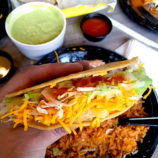 Orange County Best Mexican Food Miguels