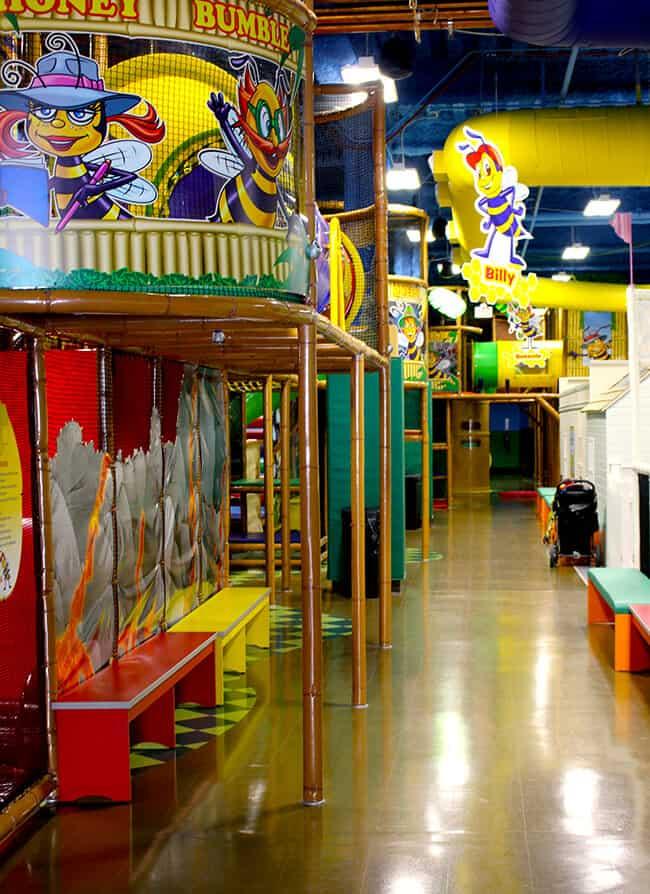 Anaheim Kids Play Place