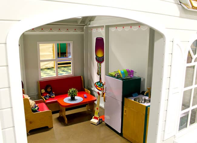Billy Beez Play House