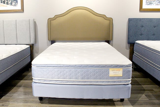 Custom Comfort Best Hand Crafted Mattresses