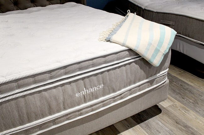 Custom Comfort Enhance Mattress
