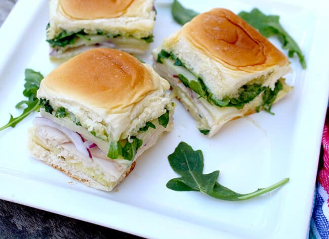 Best Turkey Sandwich Recipe