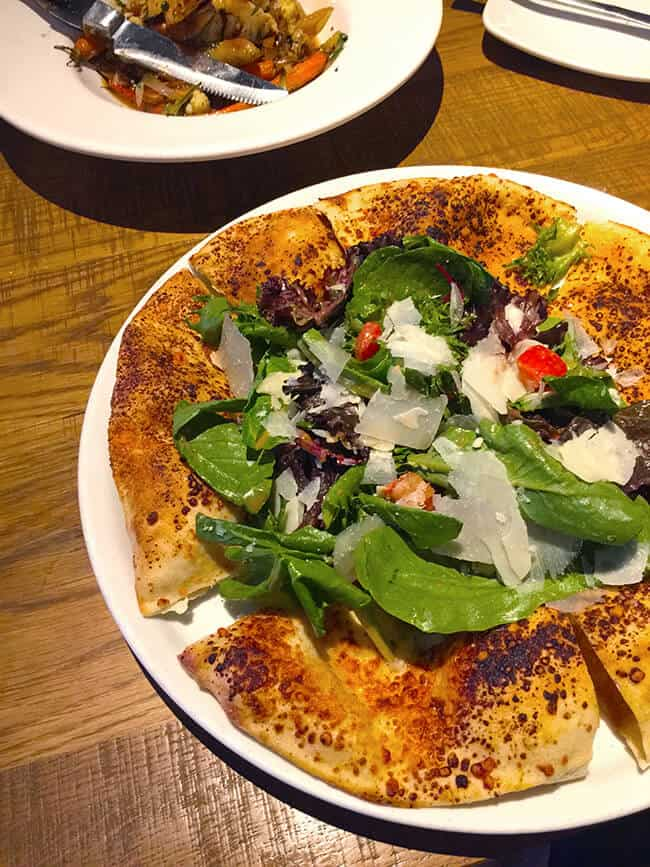 California Pizza Kitchen Salad