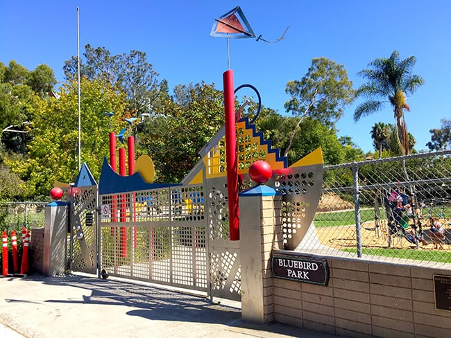 Best Bluebird Park of Laguna Beach