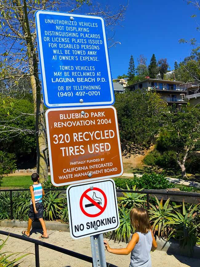 Best Parks for Birthdays in Orange County