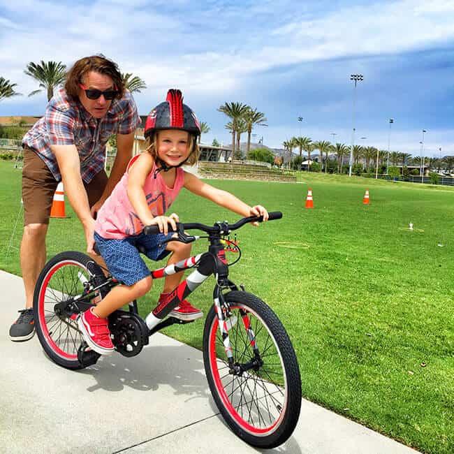 Best Safe Bikes for Kids