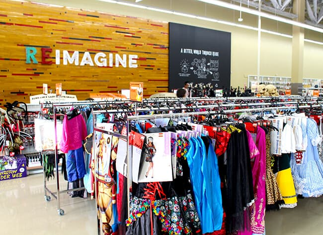 Best Thrift Stores in Orange County