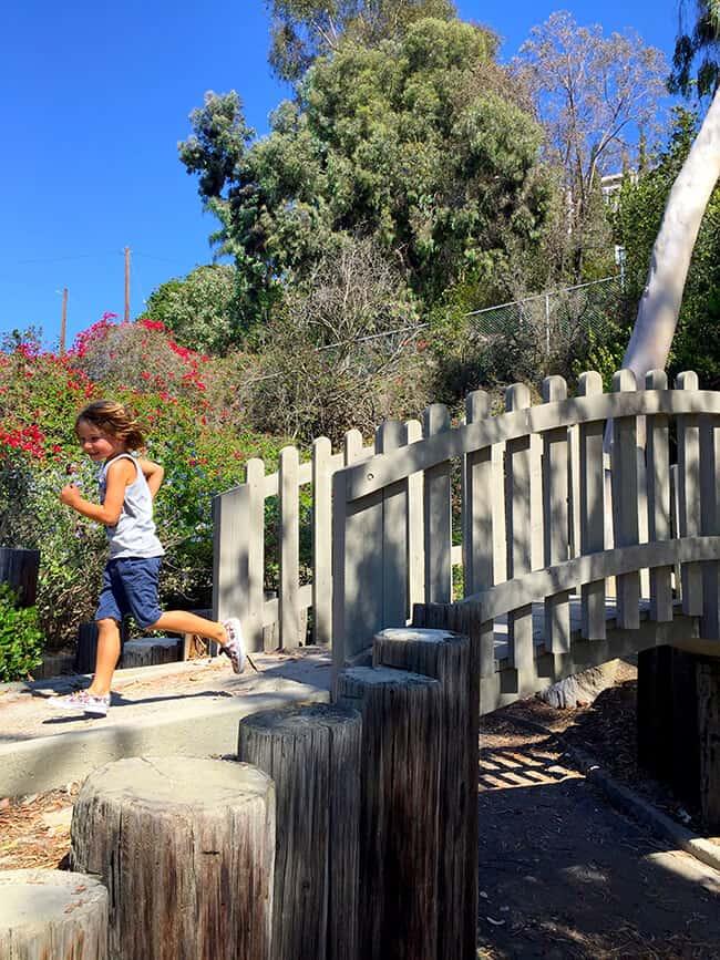 Bluebird Park Guide Laguna