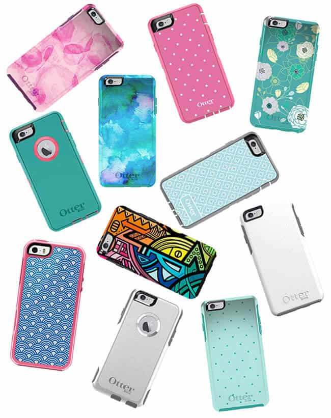 Fashion smartphone cases