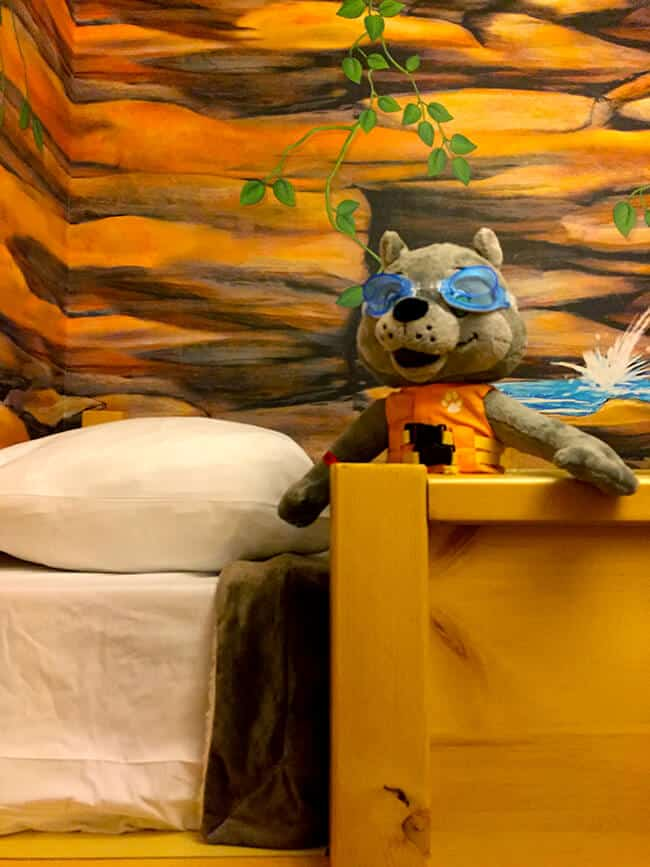 Great Wolf Lodge Kids Rooms
