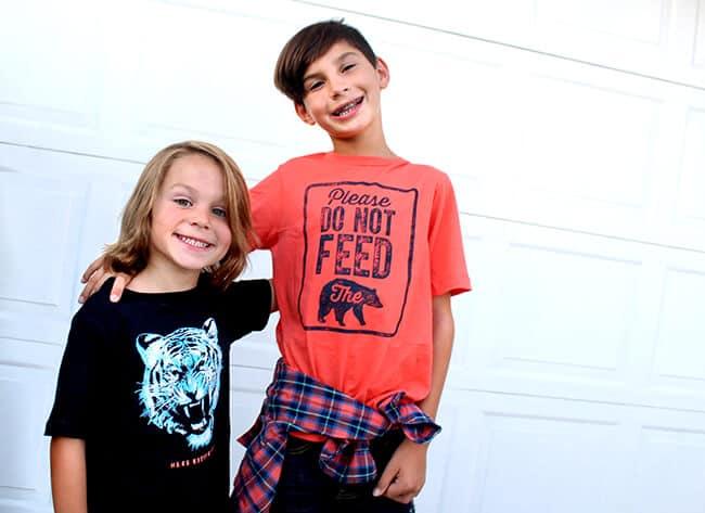 Kids Fashion Clothing Ideas