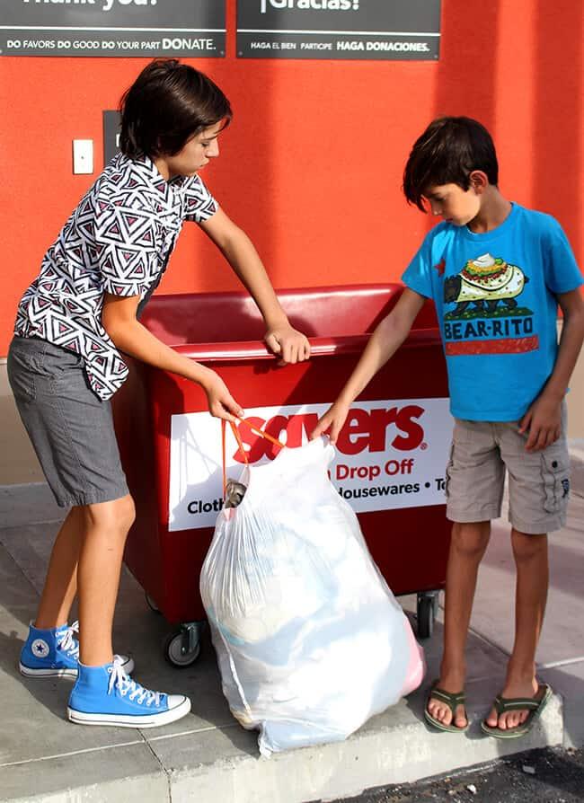 Orange County Charities