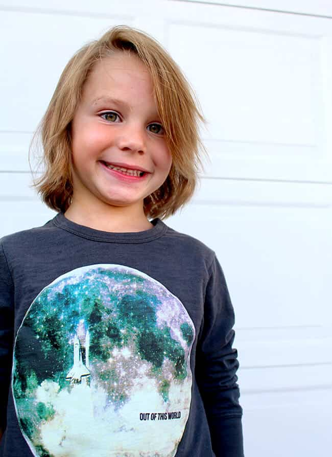 Oshkosh Kids Fashion