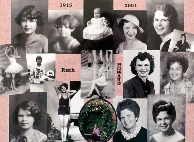Ruth Howard Young