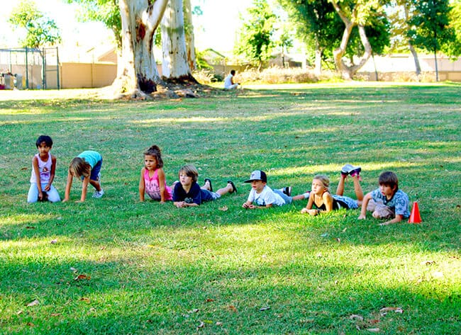 Clif Kid Playdate OuttoPlay
