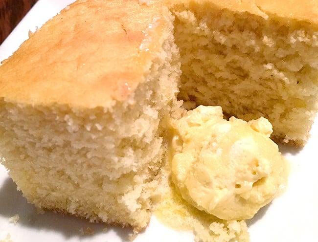 Marie Callendars Corn Bread