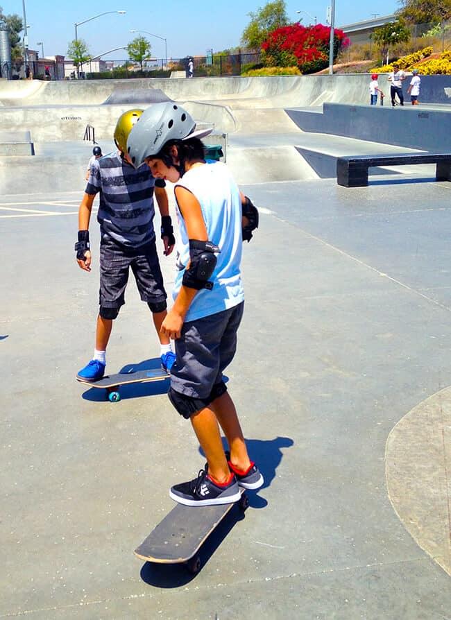 Skater Shoes for Kids