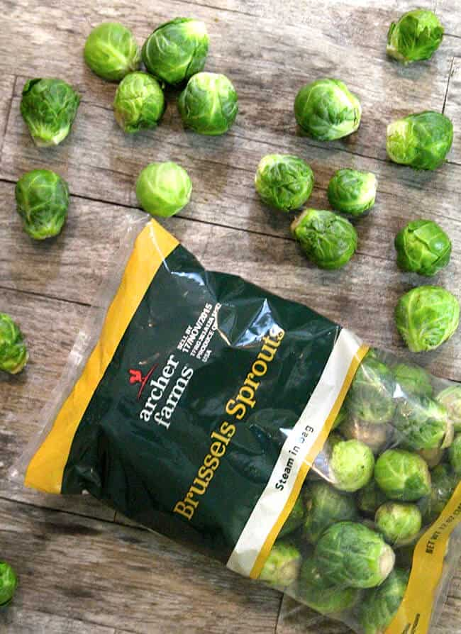 Archer Farms Brussels Sprouts