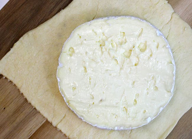 Best Pillbury Crescents Brie Recipe