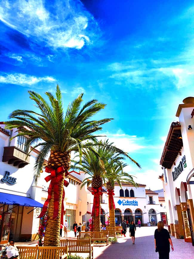 Brand New San Clemente Outlets