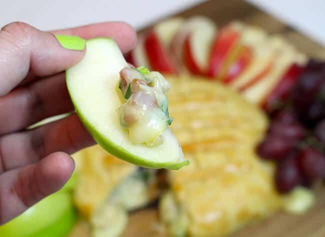 Brie Appetizer Recipe