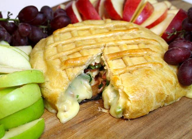 Cheese Platter Recipe