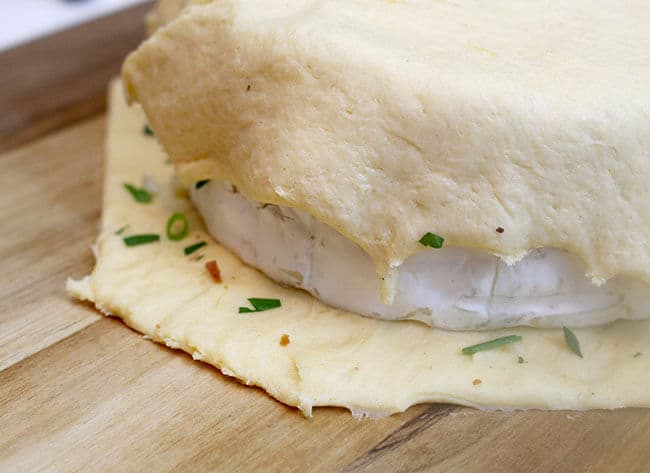 Holiday Brie Appetizer Recipe