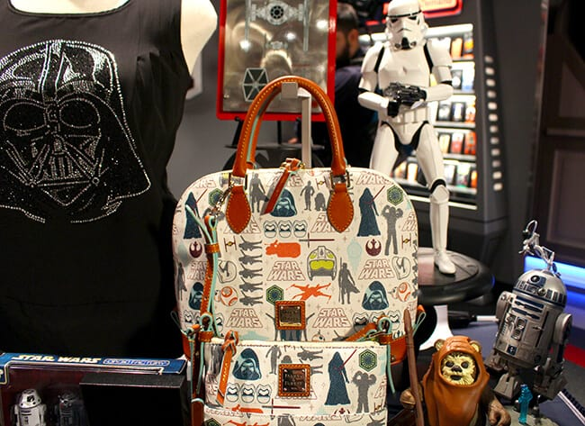 Launch Bay Star Wars Merchandise