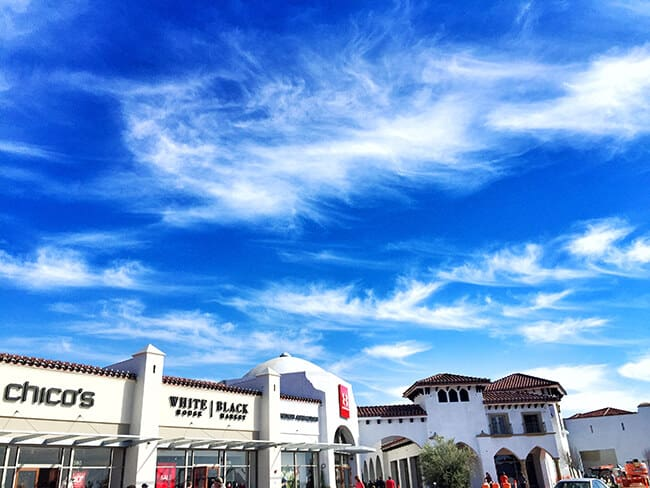 Outlets of San Clemente
