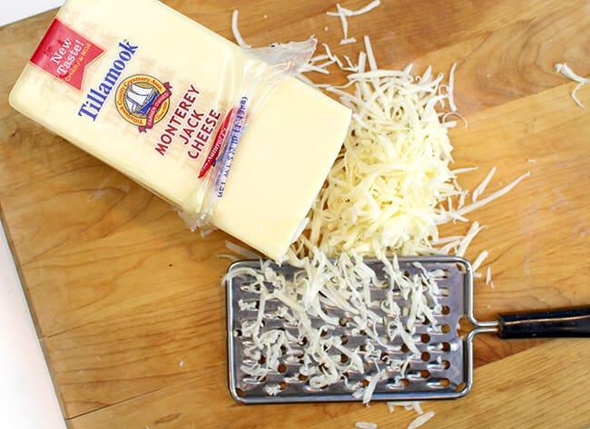 Tillamook Monterey Jack Cheese
