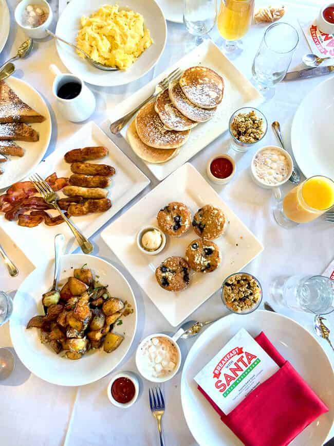 Best Down Town Disney Breakfast
