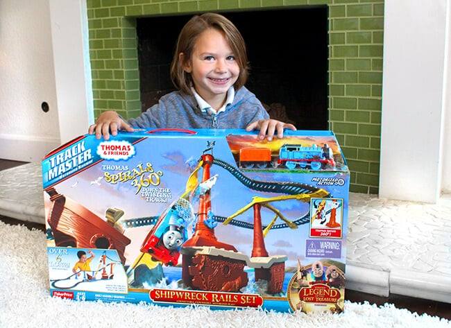 Best Thomas the Train Toys