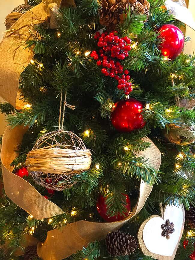 Catal Christmas Tree