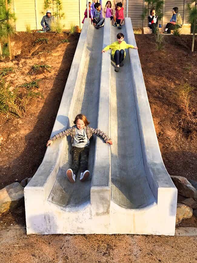 Irvine Adventure Playground OC Mom Blog