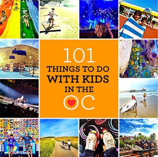 Need something to do 101 Things to do with Kids in Orange County. Orange County Dining Deals. Home Design Ideas