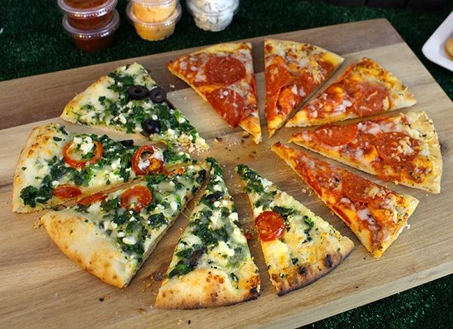 Target Archer Farms Pizza