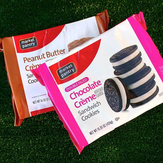 Target Market Pantry Cookies