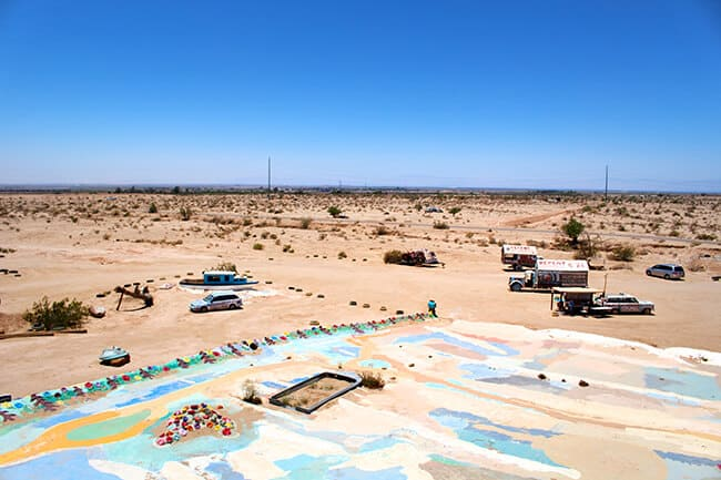 http://www.sandytoesandpopsicles.com/wp-content/uploads/2016/01/View-from-Salvation-Mountain.jpg